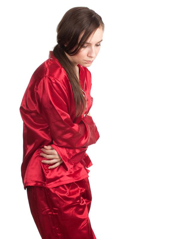 holistic treatment for ovarian cysts