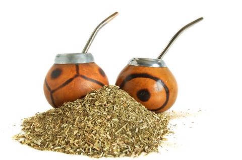 health benefits of yerba mate tea