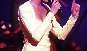 Whitney's death helps shed light into America's addition to prescription medication