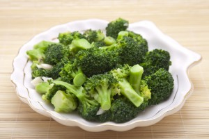 Garlic Broccoli Recipe