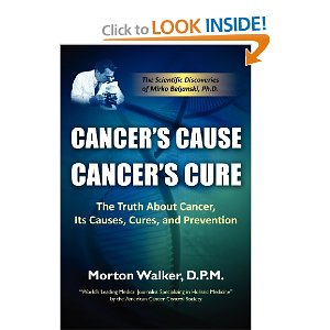 Cancer's Cause,Cancers Cure