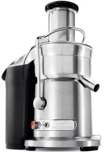 Breville 800jexl 1000 watts juicer