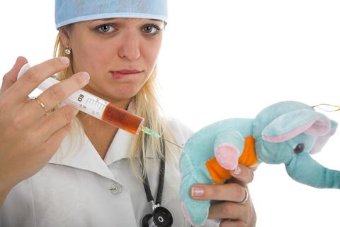 Combination Vaccine